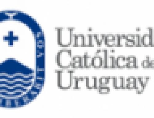 Maestría en ocio, turismo y recreación – Universidad Católica del Uruguay.