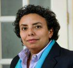 Mtra. Elena Paz Morales<br /> Tesoureira