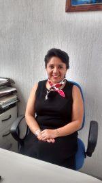 Mtra. Marisela Olivares Sustersick<br /> Vocal