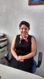 Mtra. Marisela Olivares Sustersick