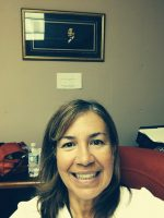 Dra. Marta Amaral Figueroa<br /> Vocal