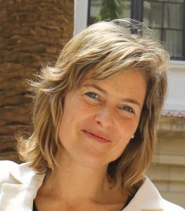 Dra. María Jesús Monteagudo SánchezPresidenta