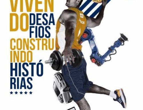 30ª Copa UNISINOS- Juegos Universitarios