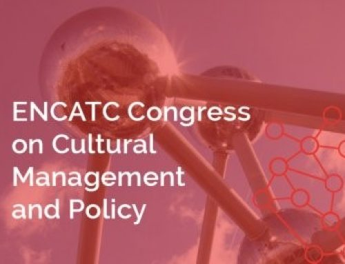 25th ENCATC Congress on Cultural Management and Policy