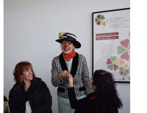 Núcleo de Género y Performance acoge seminario sobre payasería.
