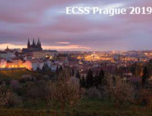 24th annual congress of the European College of Sport Science.