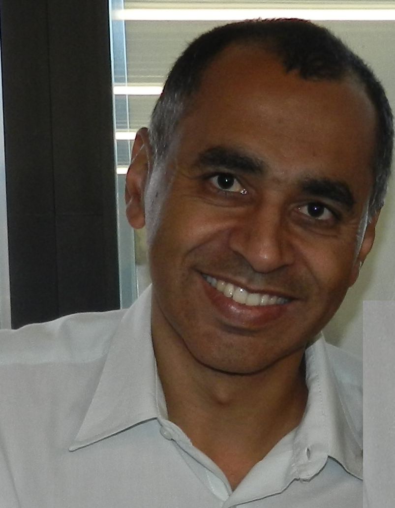 Dr. Marcos Gonçalves Maciel